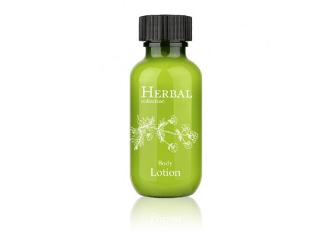 MLECZKO DO CIAŁA HERBAL COLLECTION W BUTELCE 37ML
